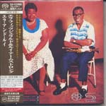 Ella Fitzgerald & Louis Armstrong - Ella And Louis [Limited Release] [SHM-SACD] SACD (Japan Import)