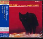 Jimmy Smith - The Cat [SHM-SACD] [Limited Release] (Japan Import)