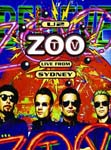 U2 - Zoo TV - Live From Sydney DVD (Japan Import)