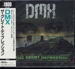 DMX - The Great Depression [LTD] (Japan Import)