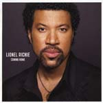Lionel Richie - Coming Home (Japan Import)
