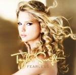 Taylor Swift - Fearless (Japan Import)