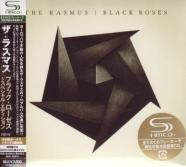 The Rasmus - Black Roses Deluxe Edition [SHM-CD] [w/ DVD, Limited Edition] (Japan Import)