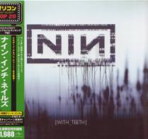 Nine Inch Nails - With Teeth [Limited Release] (Japan Import)