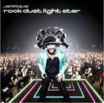Jamiroquai - Rock Dust Light Star (Japan Import)