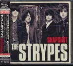 The Strypes - Snapshot [SHM-CD] [w/ DVD, Limited Edition] (Japan Import)