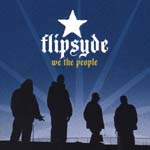 FLYPSIDE - We The People [Limited Low-priced Edition] (Japan Import)