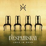 D'espairsRay - Love Is Dead [Regular Edition] (Japan Import)