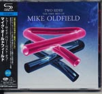 Mike Oldfield - Two Sides: The Very Best Of Mike Oldfield [SHM-CD] (Japan Import)
