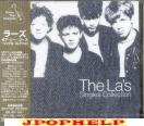 THE LA'S - THERE SHE GOES-SINGLE COLLECTION (Japan Import)