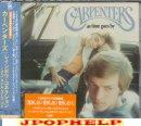 Carpenters - As Time Goes By (Japan Import)