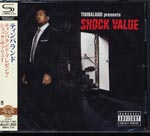 Timbaland - Timbaland Presents Shock Value [SHM-CD] (Japan Import)