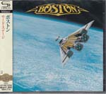 Boston - Third Stage [SHM-CD] [Priced-Down Reissue] (Japan Import)