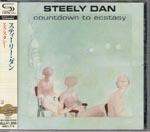 Steely Dan - Countdown To Ecstacy [SHM-CD] [Priced-Down Reissue] (Japan Import)