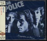 The Police - Regatta De Blanc [SHM-CD] [Priced-Down Reissue] (Japan Import)