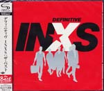 INXS - Definitive Inxs [SHM-CD] (Japan Import)