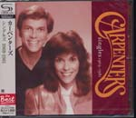 Carpenters - Singles 1969-1981 [SHM-CD] (Japan Import)
