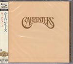Carpenters - Carpenters [SHM-CD] (Japan Import)