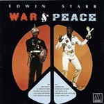 Edwin Starr - War And Peace [SHM-CD] (Japan Import)