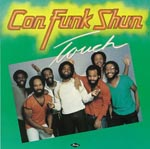 Con Funk Shun - Touch [SHM-CD] (Japan Import)