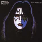 Kiss - Ace Frehley (Japan Import)