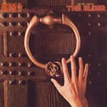 Kiss - Music From The Elder (Japan Import)