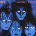 Kiss - Creatures Of The Night (Japan Import)