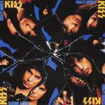 Kiss - Crazy Night (Japan Import)