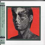 The Rolling Stones - Tattoo You [Cardboard Sleeve (mini LP)] [Platinum SHM-CD] [Limited Release] (Japan Import)