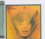 The Rolling Stones - Goats Head Soup [Cardboard Sleeve (mini LP)] [Platinum SHM-CD] [Limited Release] (Japan Import)