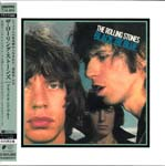 The Rolling Stones - Black And Blue [Cardboard Sleeve (mini LP)] [Platinum SHM-CD] [Limited Release] (Japan Import)