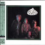 Cream - Fresh Cream (Stereo & Mono) +12 [Cardboard Sleeve (mini LP)] [Platinum SHM-CD] [Limited Release] (Japan Import)