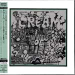 Cream - Wheels Of Fire +4 [Cardboard Sleeve (mini LP)] [Platinum SHM-CD] [Limited Release] (Japan Import)