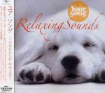 V.A. - Your Song - Relaxing Sounds (Japan Import)