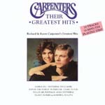Carpenters - Their Greatest Hits (Japan Import)