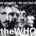 Who - My Generation-The Very Best Of The Who (Japan Import)