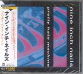Nine Inch Nails - Pretty Hate Machine [Limited Pressing] (Japan Import)