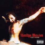 Marilyn Manson - Holy Wood [In The Shadow Of The Valley Of Death] (Japan Import)
