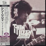 Thin Lizzy - at the BBC [SHM-CD] [6CD+1DVD / Limited Release] (Japan Import)
