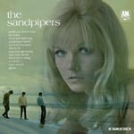The Sandpipers - The Sandpipers [Cardboard Sleeve (mini LP)] [SHM-CD] [Limited Release] (Japan Import)