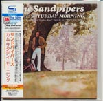 The Sandpipers - Come Saturday Morning [Cardboard Sleeve (mini LP)] [SHM-CD] [Limited Release] (Japan Import)