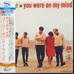 We Five - You Were On My Mind [Cardboard Sleeve (mini LP)] [SHM-CD] [Limited Release] (Japan Import)