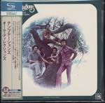 Temptations - All Directions [Cardboard Sleeve (mini LP)] [SHM-CD] [Limited Release] (Japan Import)