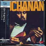 Roy Buchanan - That's What I Am Here For [Cardboard Sleeve (mini LP)] [SHM-CD / Limited Release] SHMCD (Japan Import)