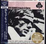 Andrew Oldham Orchestra - 16 Hip Hits +16 [Cardboard Sleeve (mini LP)] [SHM-CD] [Limited Release] (Japan Import)
