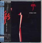Steely Dan - AJA [Cardboard Sleeve (mini LP)] [SHM-CD] [Limited Release] (Japan Import)