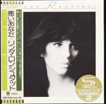 Linda Ronstadt - Heart Like A Wheel [Cardboard Sleeve (mini LP)] [SHM-CD] [Limited Release] (Japan Import)