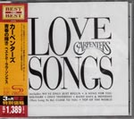 Carpenters - Love Songs [SHM-CD] [Limited Release] SHMCD (Japan Import)