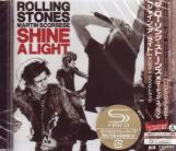 Original Soundtrack (The Rolling Stones) - The Rolling Stones x Martin Scorsese - Shine A Light [SHM-CD] [Limited Edition] (Japan Import)