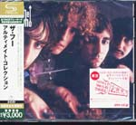 The Who - The Ultimate Collection [Limited Release] [SHM-CD] (Japan Import)
